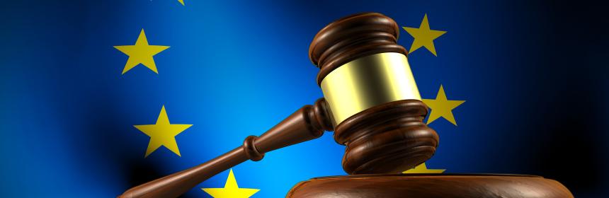 European Union law legislation